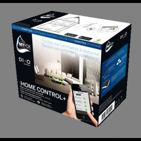 Myfox solution d 39 alarme de vid o surveillance et domotique s curit et domotique ohm easy - Myfox home control ...