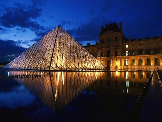 Louvre-joconde-eclairage-led