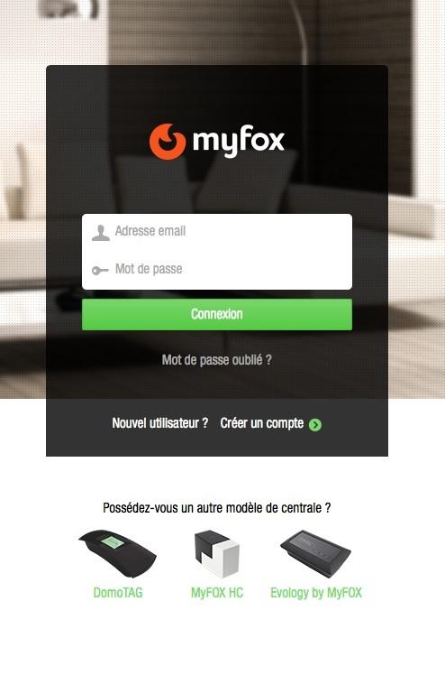 test de la cam ra nocture myfox vi0110 s curit et domotique ohm easy. Black Bedroom Furniture Sets. Home Design Ideas